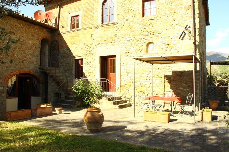 Ferienwohnung Quarto di Olena (93638), Reggello, Florenz - Chianti - Mugello, Toskana, Italien, Bild 1
