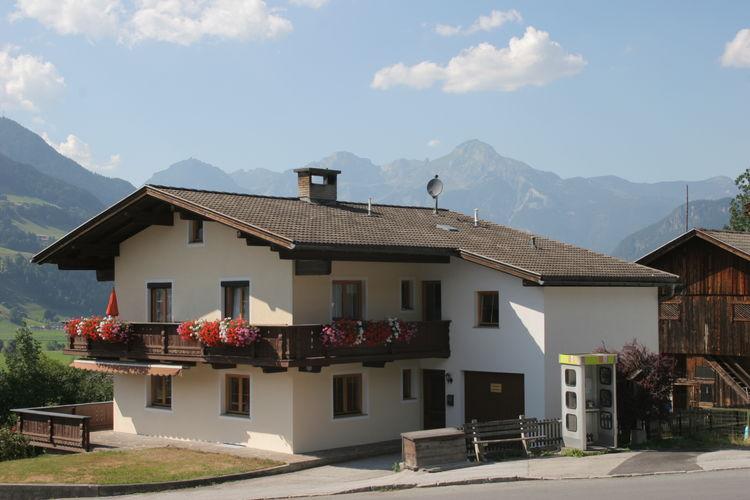 Appartement    TirolTroppmair