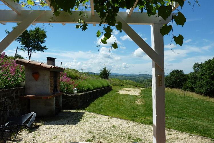 Ferienhaus Gite - SAINT PONS (93660), Saint Jean le Centenier, Ardèche-Drôme, Rhône-Alpen, Frankreich, Bild 3