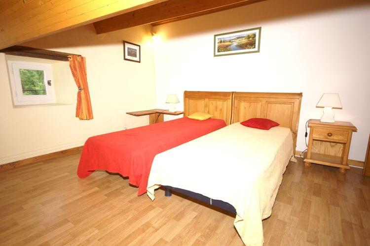 Ferienhaus Gite - SAINT PONS (93660), Saint Jean le Centenier, Ardèche-Drôme, Rhône-Alpen, Frankreich, Bild 13