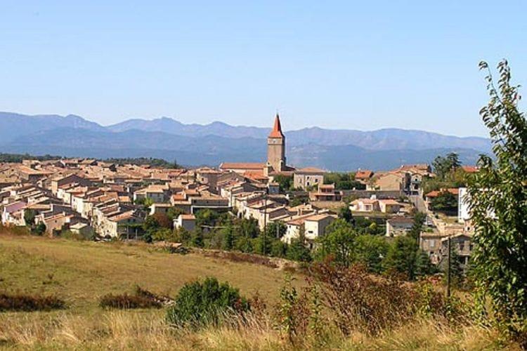 Ferienhaus Gite - SAINT PONS (93660), Saint Jean le Centenier, Ardèche-Drôme, Rhône-Alpen, Frankreich, Bild 30