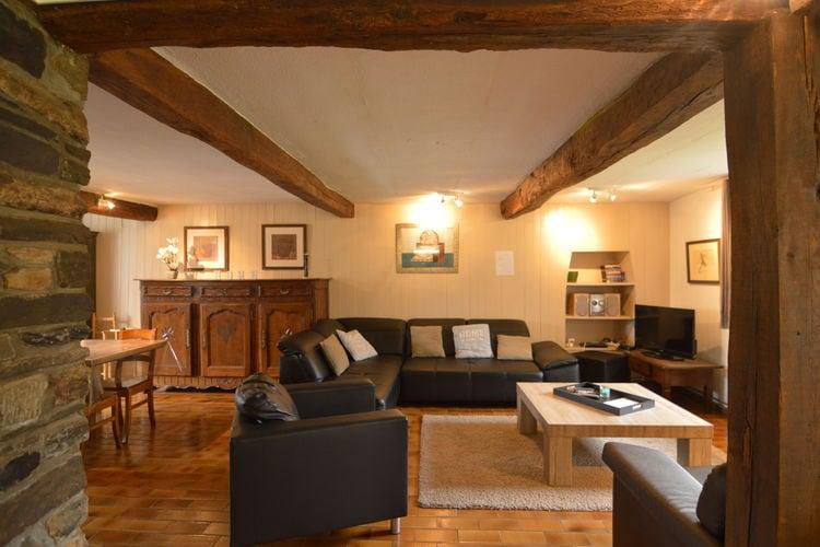 vakantiehuis België, Luik, Waimes - Sourbrodt vakantiehuis BE-4950-41