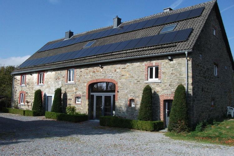 Vakantiehuizen Waimes-Sourbrodt te huur Waimes---Sourbrodt- BE-4950-41   met wifi te huur