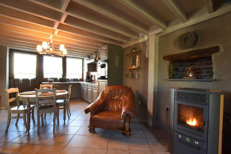 Ferienhaus Le Fournil de Rosalie (93613), Malempré, Luxemburg (BE), Wallonien, Belgien, Bild 7