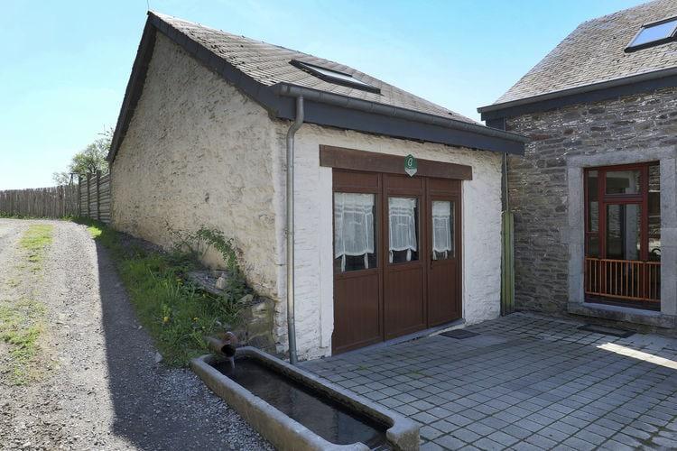 Ferienhaus Le Fournil de Rosalie (93613), Malempré, Luxemburg (BE), Wallonien, Belgien, Bild 2