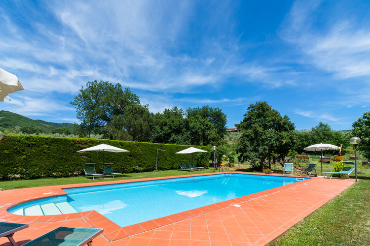 Boerderij Italië, Toscana, Castiglion Fiorentino Boerderij IT-52043-09