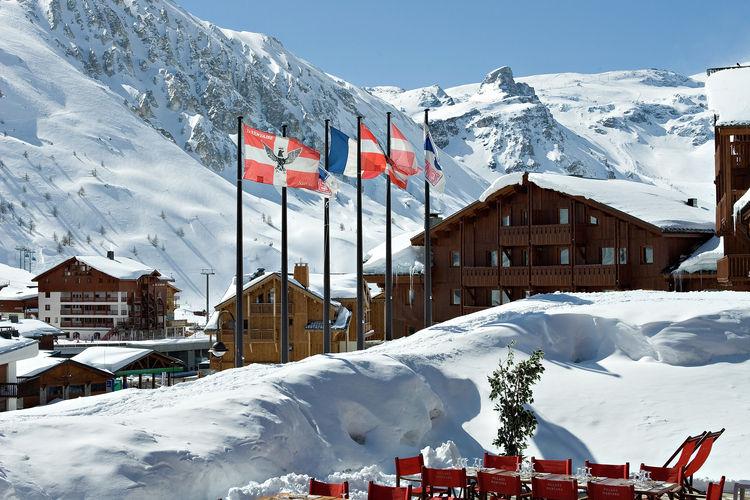 Ferienwohnung Résidence Village Montana 1 (264504), Tignes, Savoyen, Rhône-Alpen, Frankreich, Bild 32