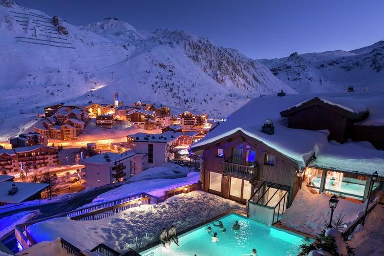Ferienwohnung Résidence Village Montana 1 (264504), Tignes, Savoyen, Rhône-Alpen, Frankreich, Bild 28