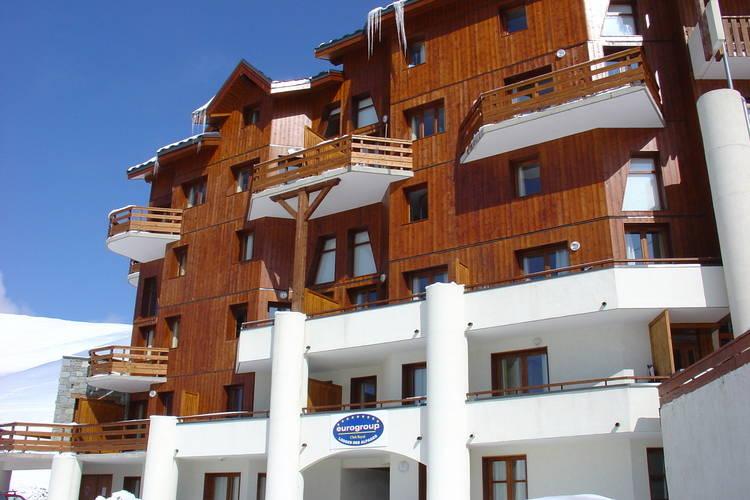 Les Chalets et Lodges des Alpages 4 - La Plagne