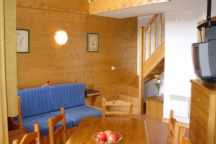 Ferienwohnung Les Chalet et Lodges des Alpages (90207), La Plagne, Savoyen, Rhône-Alpen, Frankreich, Bild 8