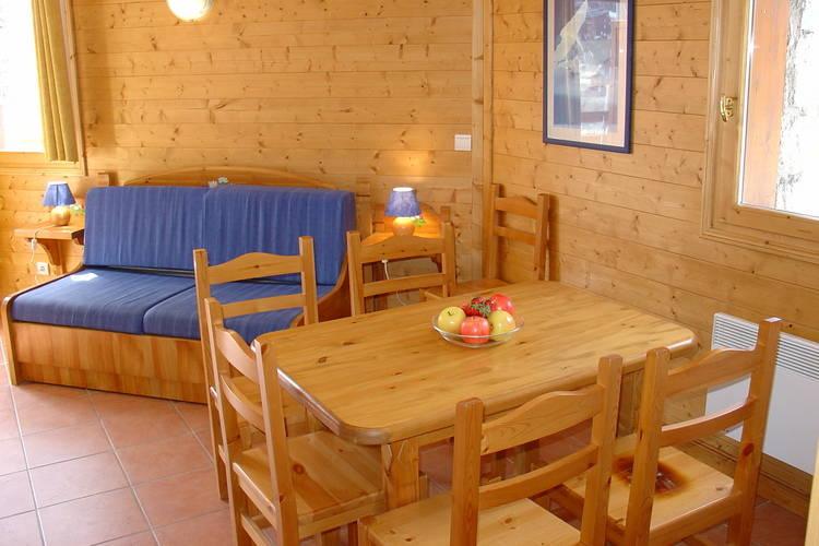 Ferienwohnung Les Chalet et Lodges des Alpages (90207), La Plagne, Savoyen, Rhône-Alpen, Frankreich, Bild 9