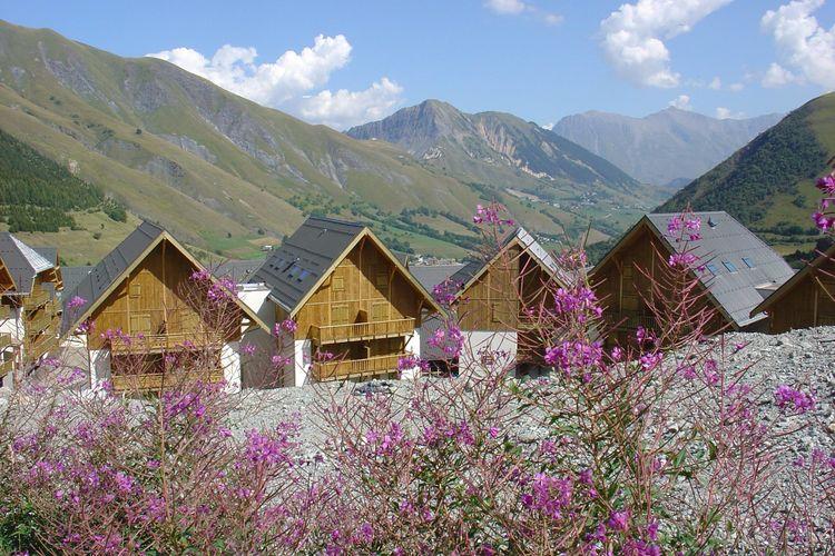 Ferienwohnung Les Fermes de Saint Sorlin 4 (94770), Saint Sorlin d'Arves, Savoyen, Rhône-Alpen, Frankreich, Bild 1
