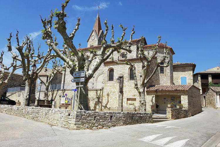 Ferienhaus L'Oliveraie (94736), Bagnols sur Cèze, Gard Binnenland, Languedoc-Roussillon, Frankreich, Bild 25