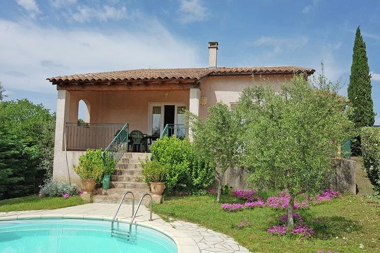 Ferienhaus L'Oliveraie (94736), Bagnols sur Cèze, Gard Binnenland, Languedoc-Roussillon, Frankreich, Bild 1