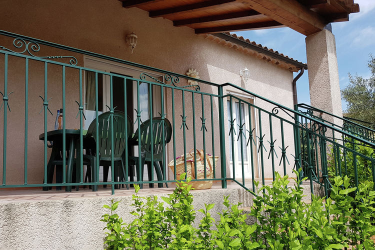 Ferienhaus L'Oliveraie (94736), Bagnols sur Cèze, Gard Binnenland, Languedoc-Roussillon, Frankreich, Bild 2