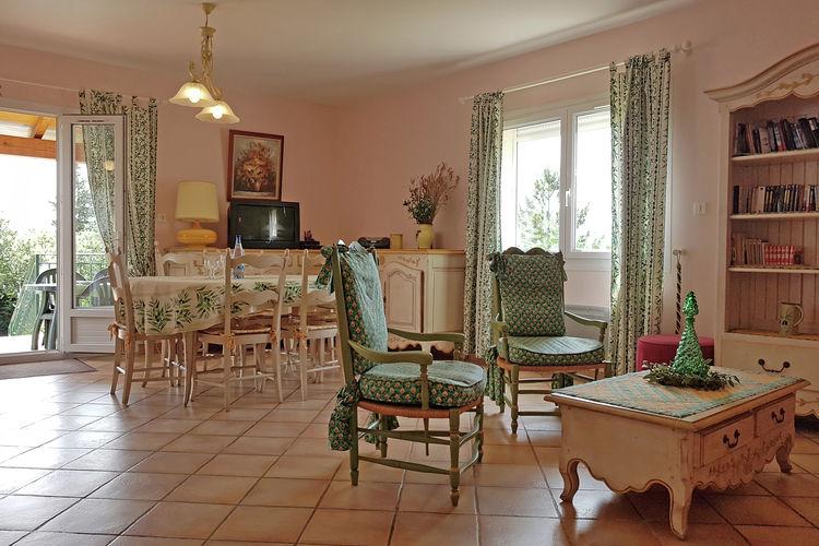 Ferienhaus L'Oliveraie (94736), Bagnols sur Cèze, Gard Binnenland, Languedoc-Roussillon, Frankreich, Bild 8