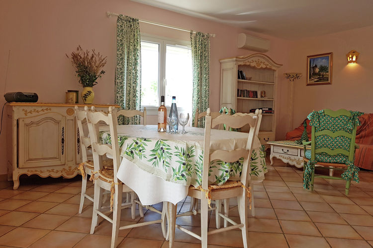 Ferienhaus L'Oliveraie (94736), Bagnols sur Cèze, Gard Binnenland, Languedoc-Roussillon, Frankreich, Bild 10