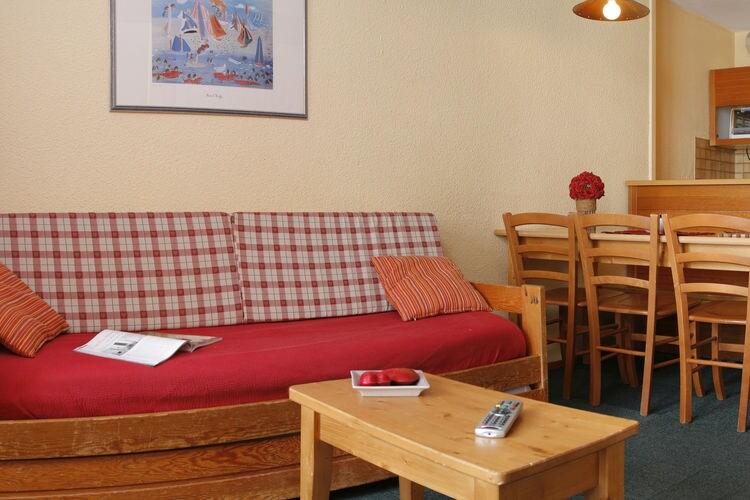 Appartement Frankrijk, Rhone-alpes, Val Thorens Appartement FR-73440-15