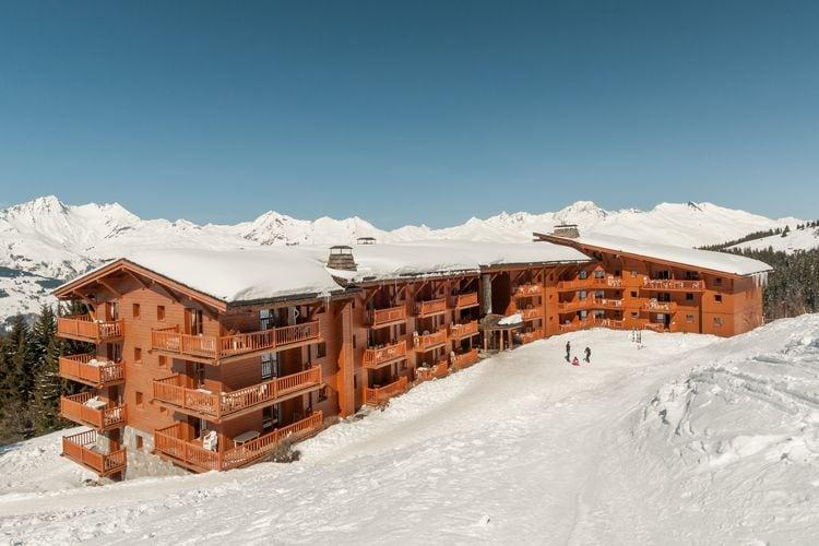 Les Alpages de Chantel 3 - Apartment - Arc 1800