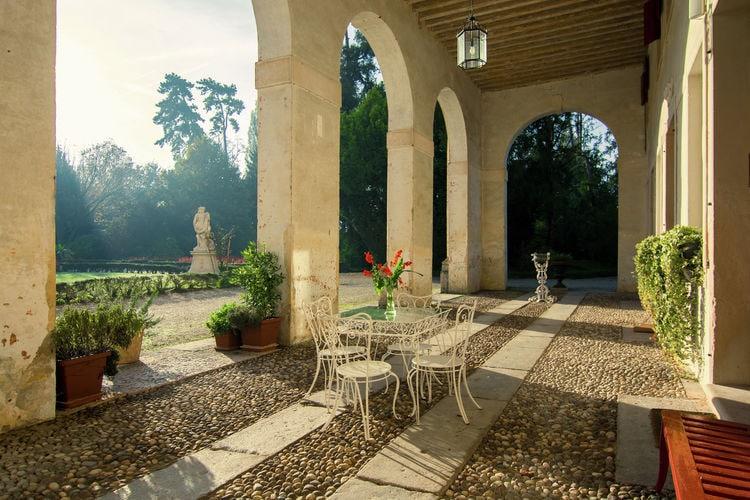 Ferienhaus Villa Veneta Padova (101421), Piombino Dese, Padua, Venetien, Italien, Bild 25
