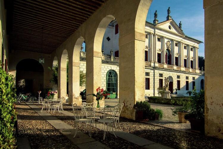 Ferienhaus Villa Veneta Padova (101421), Piombino Dese, Padua, Venetien, Italien, Bild 26