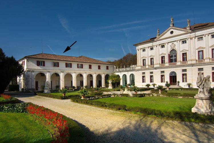 Ferienhaus Villa Veneta Padova (101421), Piombino Dese, Padua, Venetien, Italien, Bild 2