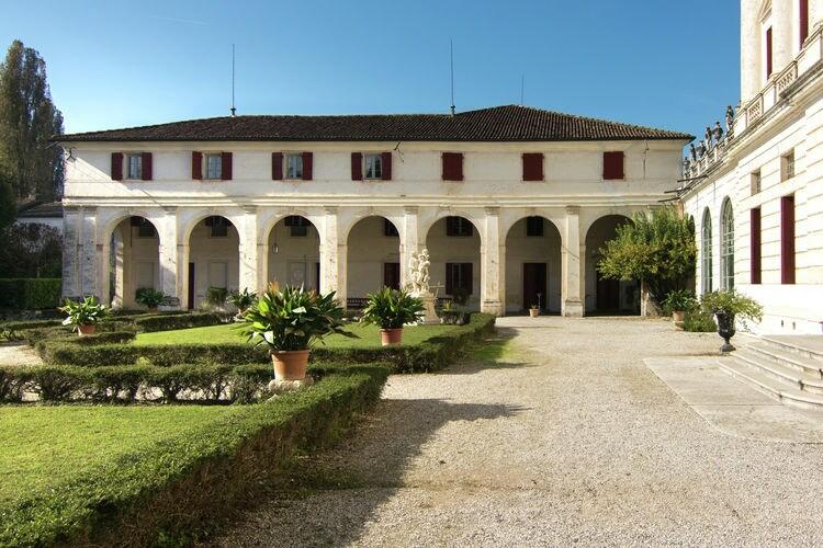 Ferienhaus Villa Veneta Padova (101421), Piombino Dese, Padua, Venetien, Italien, Bild 3