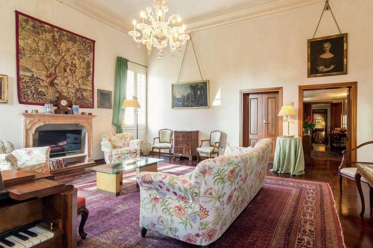 Ferienhaus Villa Veneta Padova (101421), Piombino Dese, Padua, Venetien, Italien, Bild 10