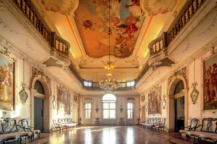 Ferienhaus Villa Veneta Padova (101421), Piombino Dese, Padua, Venetien, Italien, Bild 36