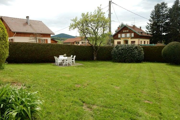 Ferienhaus Chalet du Neune 11 (101208), Gerbépal, Vogesen, Lothringen, Frankreich, Bild 24