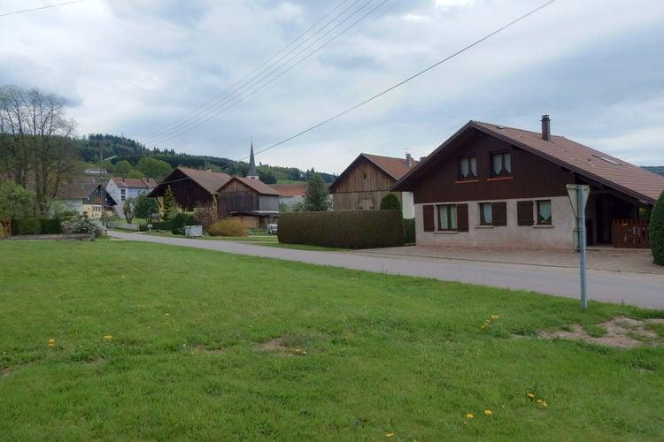 Ferienhaus Chalet du Neune 11 (101208), Gerbépal, Vogesen, Lothringen, Frankreich, Bild 26