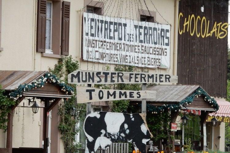 Ferienhaus Chalet du Neune 11 (101208), Gerbépal, Vogesen, Lothringen, Frankreich, Bild 30