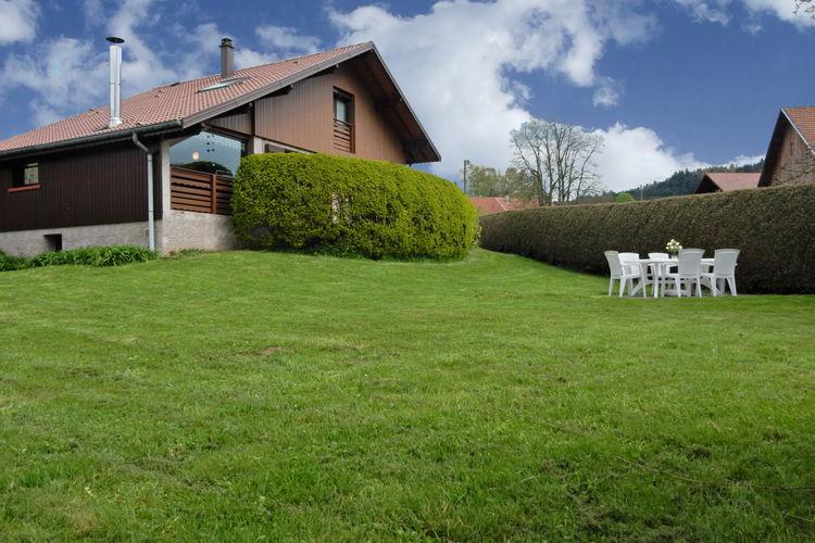Ferienhaus Chalet du Neune 11 (101208), Gerbépal, Vogesen, Lothringen, Frankreich, Bild 4