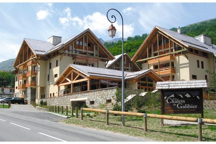 Les Chalets du Galibier Valloire Valmeinier Northern Alps France