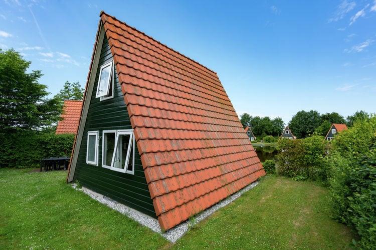 vakantiehuis Nederland, Flevoland, Bant vakantiehuis NL-8314-02