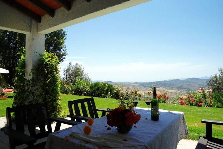 Maison de vacances El Encinar (101078), Nogales, Malaga, Andalousie, Espagne, image 3