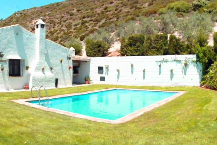 Maison de vacances El Encinar (101078), Nogales, Malaga, Andalousie, Espagne, image 5