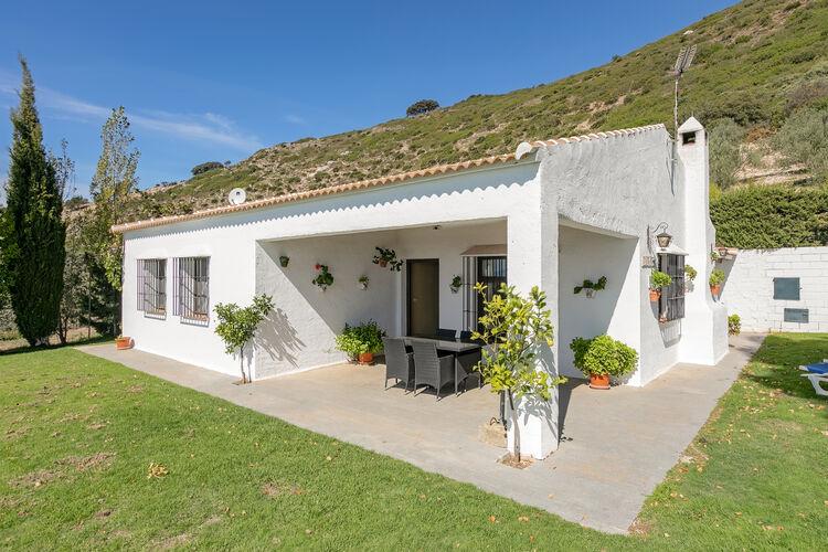 Vakantiehuizen Spanje | Andalucia | Vakantiehuis te huur in La-Joya met zwembad  met wifi 4 personen