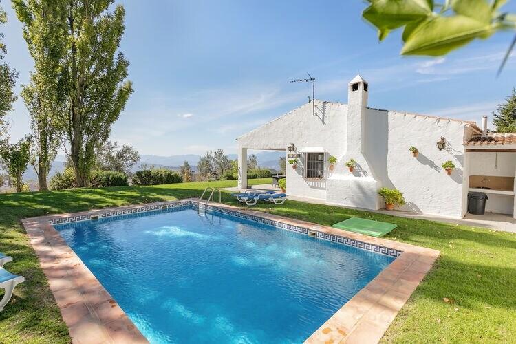 vakantiehuis Spanje, Andalucia, La Joya vakantiehuis ES-29260-06
