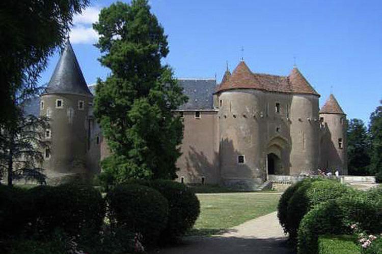 Ferienhaus Gite - Cerilly (101206), Cérilly, Allier, Auvergne, Frankreich, Bild 28