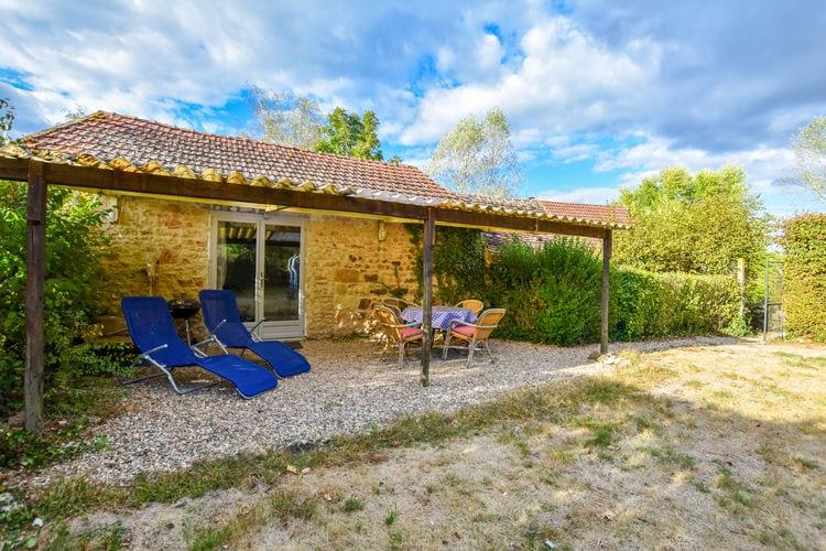 Vakantiehuis met zwembad met wifi  AuvergneGite Soulisse 2