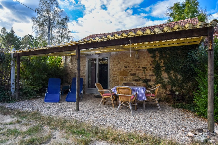 vakantiehuis Frankrijk, Auvergne, Cerilly vakantiehuis FR-03350-02
