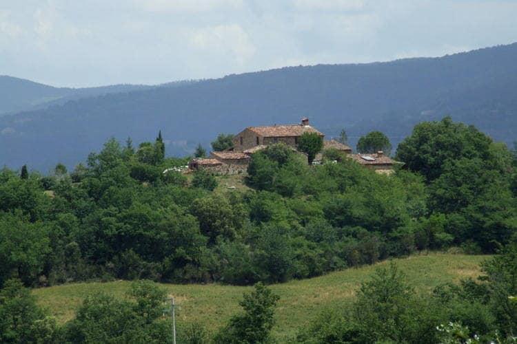 Boerderij Italië, Toscana, Casole D