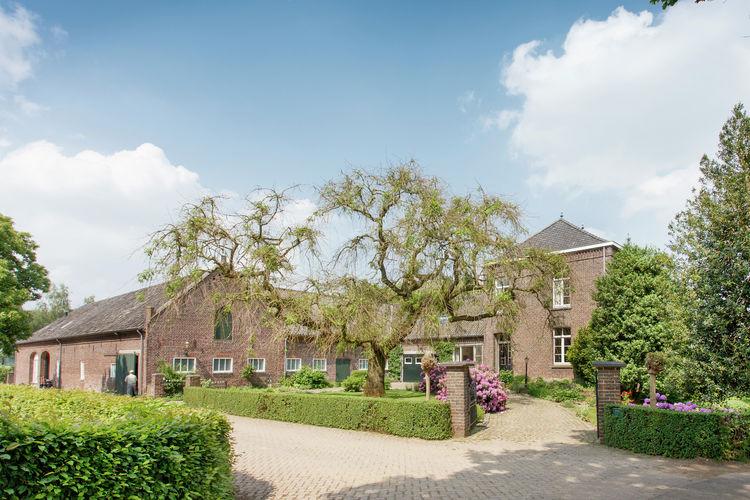 Ferienhaus Landgoed de Gun (101093), Swolgen, , Limburg (NL), Niederlande, Bild 2