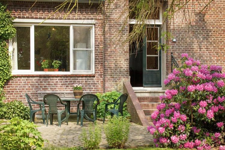 Ferienhaus Landgoed de Gun (101093), Swolgen, , Limburg (NL), Niederlande, Bild 29