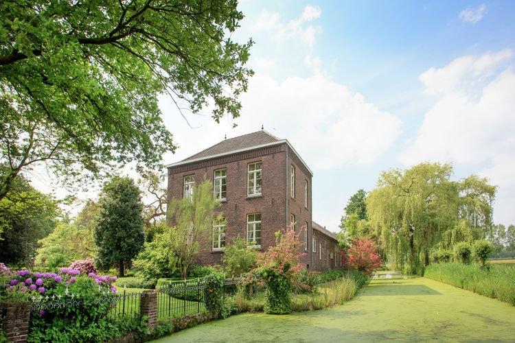 Vakantiehuizen Nederland | Limburg | Vakantiehuis te huur in Swolgen   met wifi 17 personen