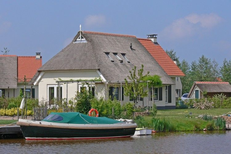 Ferienhaus Landgoed Eysinga State 1 (101488), Sint Nicolaasga, IJsselmeer (Friesland), Friesland (NL), Niederlande, Bild 1