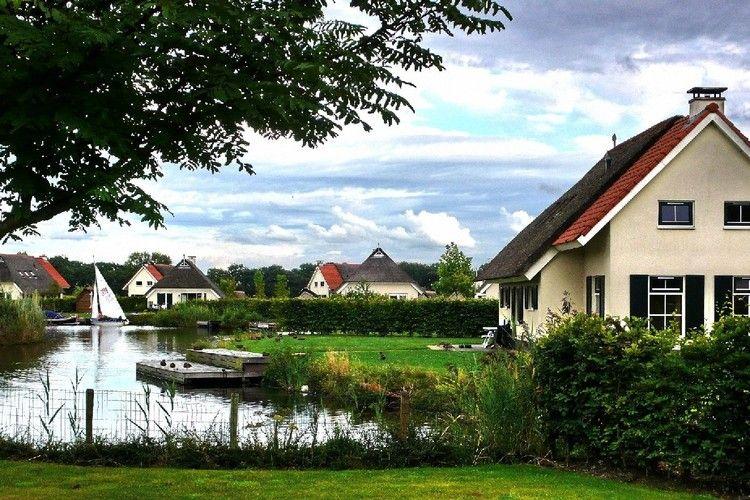 Ferienhaus Landgoed Eysinga State 1 (101488), Sint Nicolaasga, IJsselmeer (Friesland), Friesland (NL), Niederlande, Bild 2