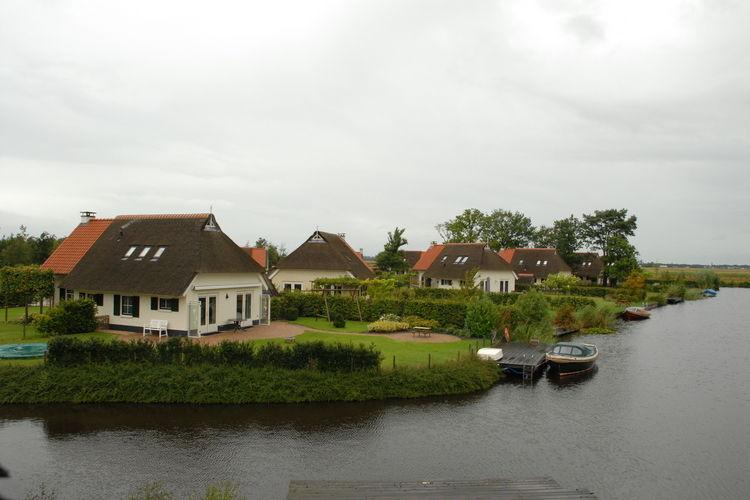 Ferienhaus Landgoed Eysinga State 1 (101488), Sint Nicolaasga, IJsselmeer (Friesland), Friesland (NL), Niederlande, Bild 3