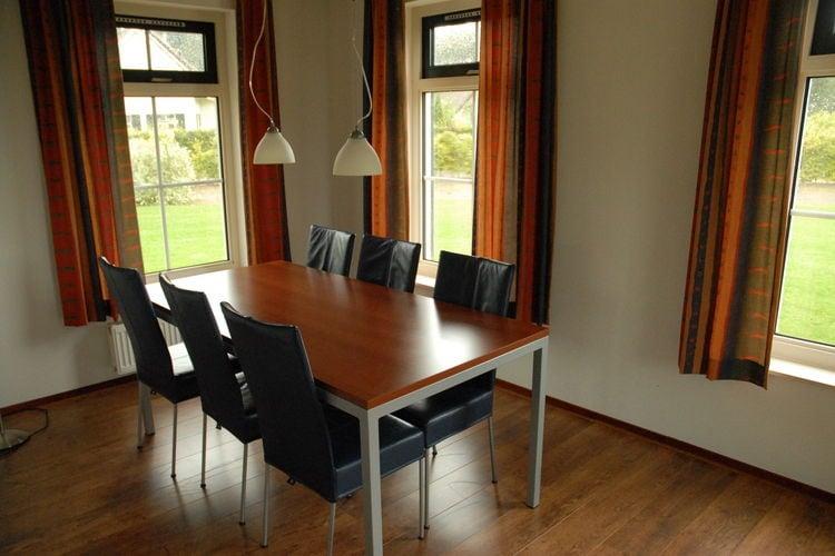 Ferienhaus Landgoed Eysinga State 1 (101488), Sint Nicolaasga, , , Niederlande, Bild 6